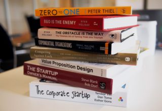 3 reasons to self-publish your book